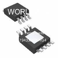 TPS79433DGNRG4 - Texas Instruments