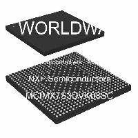MCIMX7S3DVK08SC - Freescale Semiconductor - 微控制器 -  MCU