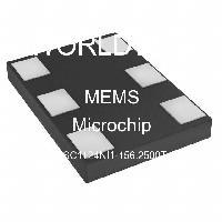 DSC1124NI1-156.2500T - Microchip Technology Inc