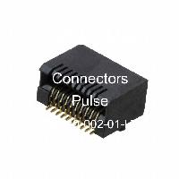 E81M0-002-01-LT - Pulse Electronics Corporation