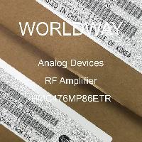 HMC476MP86ETR - Analog Devices Inc - 射頻放大器