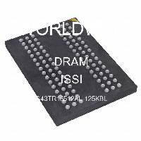 IS43TR16512AL-125KBL - Integrated Silicon Solution Inc