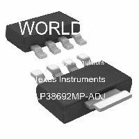 LP38692MP-ADJ - Texas Instruments