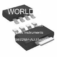 LP38692MP-ADJ/NOPB - Texas Instruments