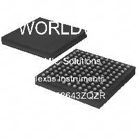 TPS658643ZQZR - Texas Instruments