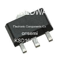 KSD1621RTF - ON Semiconductor