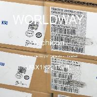 UBX1K221MHL - Nichicon - 铝电解电容器 - 含铅