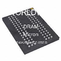 MT40A256M16GE-075E:B - Micron Technology Inc