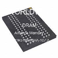 MT41K512M16HA-107:A - Alliance Memory Inc - DRAM