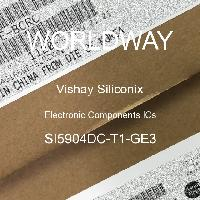 SI5904DC-T1-GE3 - Vishay Siliconix - 電子元件IC