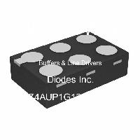 74AUP1G125FX4-7 - Diodes Incorporated