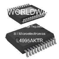 L4995AKTR - STMicroelectronics