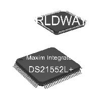DS21552L+ - Maxim Integrated Products