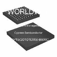 CYP15G0101DXB-BBXC - Cypress Semiconductor