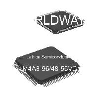 M4A3-96/48-55VC - Lattice Semiconductor Corporation - CPLD  - 復雜可編程邏輯器件