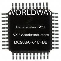 MC908AP64CFBE - NXP Semiconductors