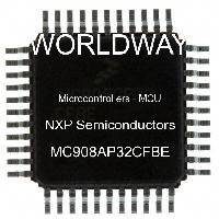 MC908AP32CFBE - NXP Semiconductors