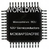 MC908AP32ACFBE - NXP Semiconductors