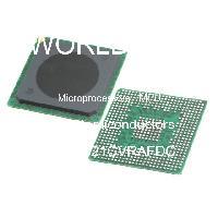 MPC8321CVRAFDC - NXP Semiconductors - 微處理器 -  MPU