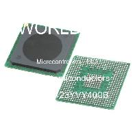 MPC5123YVY400B - NXP Semiconductors - 微控制器 -  MCU