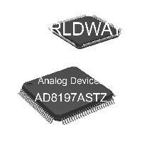 AD8197ASTZ - Analog Devices Inc - 均衡器