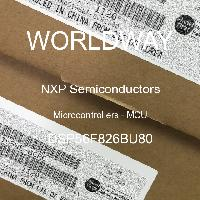 DSP56F826BU80 - NXP Semiconductors - 微控制器 -  MCU