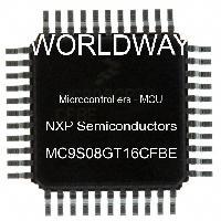 MC9S08GT16CFBE - NXP Semiconductors
