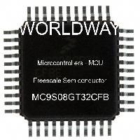 MC9S08GT32CFB - NXP Semiconductors