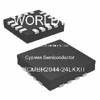 CY8CMBR2044-24LKXIT - Cypress Semiconductor
