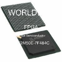 LFE2M50E-7F484C - Lattice Semiconductor Corporation - FPGA(Field-Programmable Gate Array)