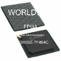 LFE2M35E-7F484C - Lattice Semiconductor Corporation