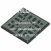 MCIMX6L8DVN10AB - NXP Semiconductors