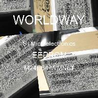 M24C64-WMN6T - STMicroelectronics - EEPROM
