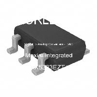MAX5383EZT+T - Maxim Integrated Products