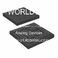 ADSP-21262SKBCZ200 - Analog Devices Inc