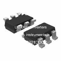 TPS563201DDCR - Texas Instruments