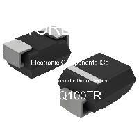 30BQ100TR - SMC Diode Solutions