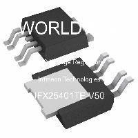 IFX25401TE V50 - Infineon Technologies
