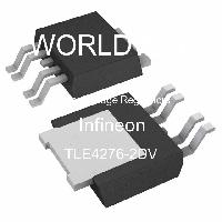 TLE4276-2DV - Infineon Technologies
