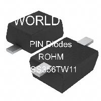 1SS356TW11 - ROHM Semiconductor - PIN二极管
