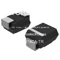 SMAJ18CA-TR - STMicroelectronics