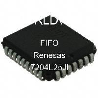 7204L25JI - IDT, Integrated Device Technology Inc