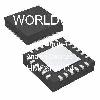 HMC609LC4 - Analog Devices Inc