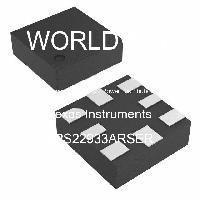 TPS22933ARSER - Texas Instruments