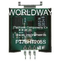 PT78HT205S - Texas Instruments