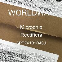 APT2X101D40J - Microsemi - 整流器