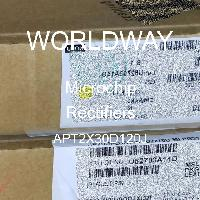 APT2X30D120J - Microsemi - 整流器