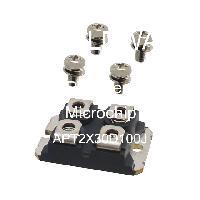 APT2X30D100J - Microsemi - 整流器