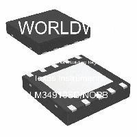 LM34910SD/NOPB - Texas Instruments