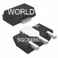 SGC6489Z - RF Micro Devices Inc